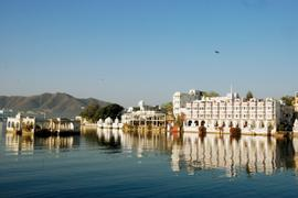 Living heritage is what Udaipur offers