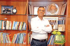 Bandhan grows and learns
