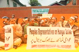 J&K panchayats demand 73rd Amendment