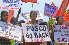 Goodbye to POSCO