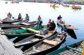 Srinagar takes another shot at smart city tag