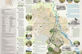 Delhi's greener past: A map to make us think