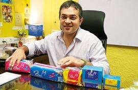 Sanitary napkins need a pro to get them right