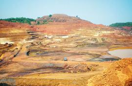 Goa struggles to find mining ban answer ?