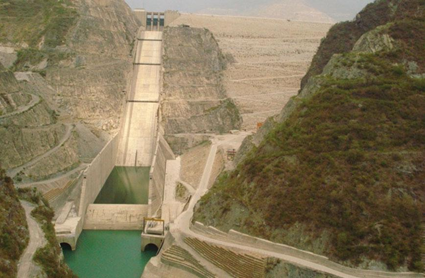Hydropower no longer cheap