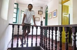 Goa heritage: Mapping beautiful old homes