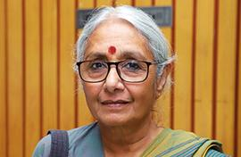 Aruna Roy: 'MGNREGA is being sidelined by govt'