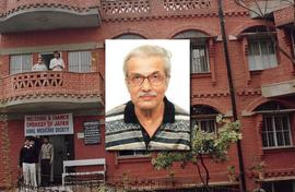 People's surgeon:  Farewell to Dr JK Banerjee