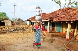 A new path for tribal women