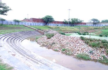 Delhi's water revival