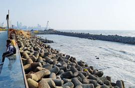 Who really needs Mumbai's coastal road?