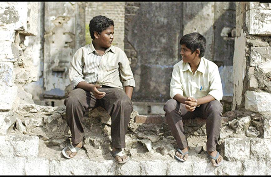 In search of Kastoori: Kamble's film reflects his life - Civil Society Magazine