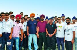 In Ludhiana, clean-up with scrutiny by residents