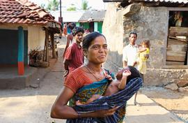 Araku lifeline eliminates maternal deaths